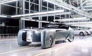 خودروهای کانسپتی طراحی شده برای آیندهی بدون راننده!