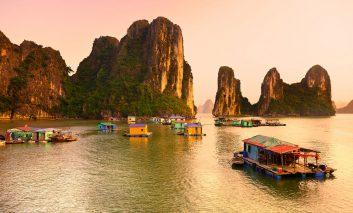 ویتنام؛ ترکیبی از فرهنگ و تاریخ غنی