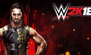 لیست تمام شخصیتهای قابل بازی در WWE 2K18 اعلام شد