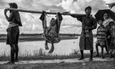 مهاجرت جمعی  و پرمخاطره آوارگان مسلمان روهینگیا