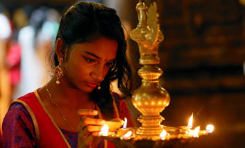 دیوالی؛ جشن چراغانی هندوها در سراسر دنیا