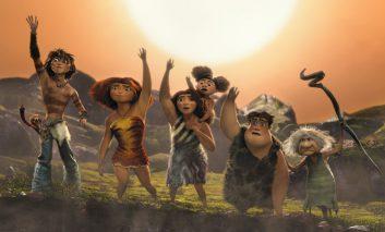 کارگردان قسمت دوم انیمیشن «خانوادهی کرود» مشخص شد