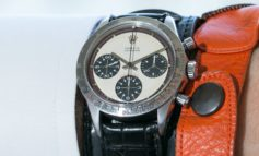 ساعت رولکس پال نیومن با قیمت ۱۷٫۸ میلیون دلار به فروش رسید