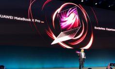 هوآوی نسخه جدیدی از Huawei MateBook X Pro معرفی کرد