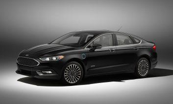 همکاری فورد با شرکت لیفت برای عرضه خودروهای بدون راننده خود!