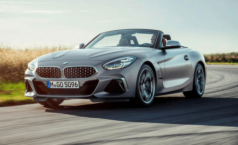 قیمت BMW Z4 sDrive30i اعلام شد!