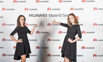 هوآوی از Mate 10  و Mate 10 Pro در مونیخ رونمایی کرد