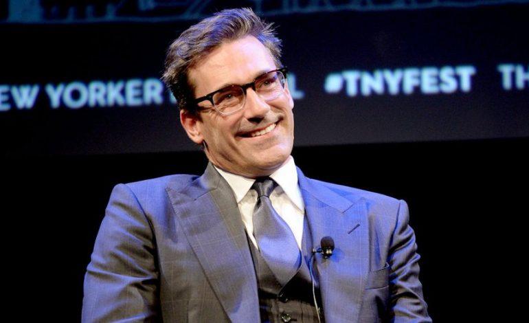 صحبتهای «جان هم» در مورد نقشهای کمدی و سریال Mad Men