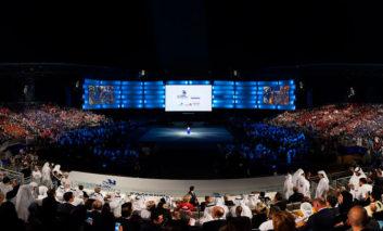 نگاهی به مسابقات جهانی مهارت در ابوظبی