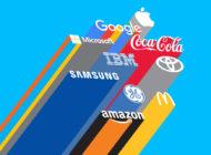 سامسونگ به ششمین برند برتر جهان ارتقا یافت