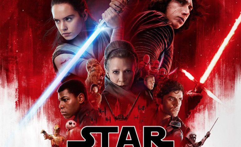 بالاخره تریلر کامل Star Wars: The Last Jedi منتشر شد