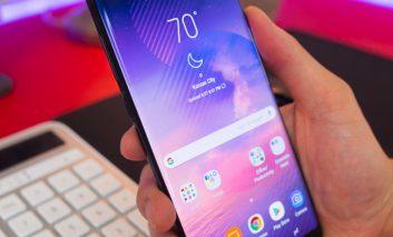 معرفی برترین تلفنهای هوشمند اندرویدی با شش گیگابایت رم