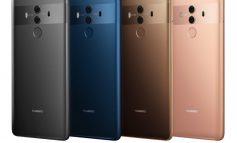 عرضه بسته به روزرسانی GPU Turbo برای گوشیهای Huawei Mate 10