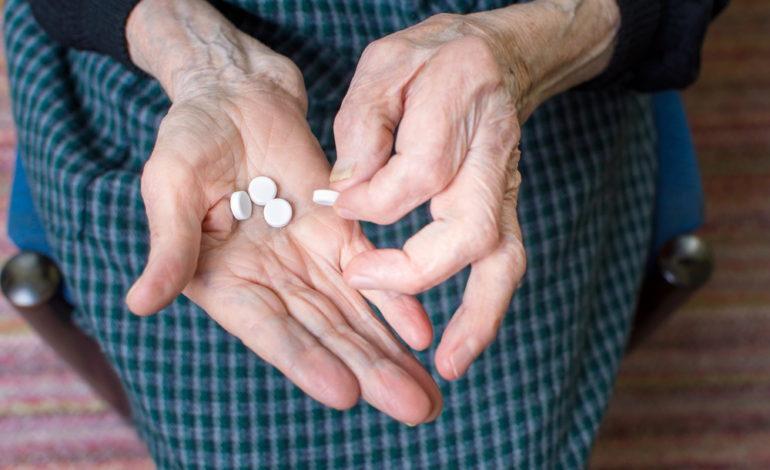 سوء مصرف مواد مخدر در میان افراد بزرگسال و مسن در حال افزایش است