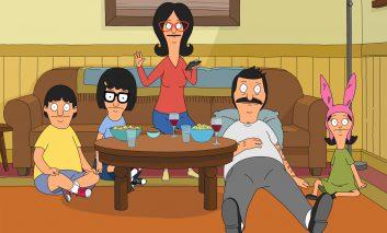 فیلمی بر اساس مجموعهی انیمیشنی Bob's Burgers ساخته خواهد شد