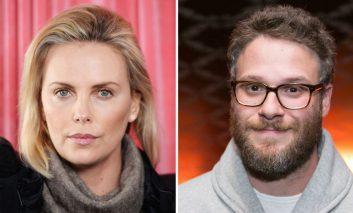 تاریخ اکران فیلم کمدی «شارلیز ترون» و «ست روگن» مشخص شد