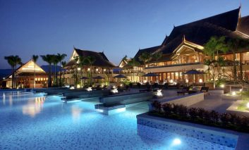 برای سفر بعدیتان رزرو هتل لوکس فراموش نشود!