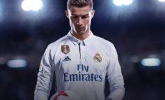 جدول فروش بازیها در انگلستان | FIFA 18 در صدر!