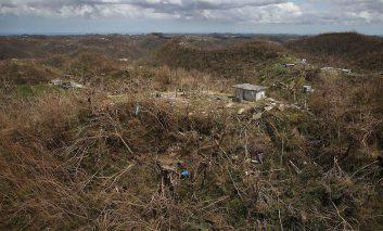 باز هم بحران، باز هم طوفان و باز هم پرتوریکو!