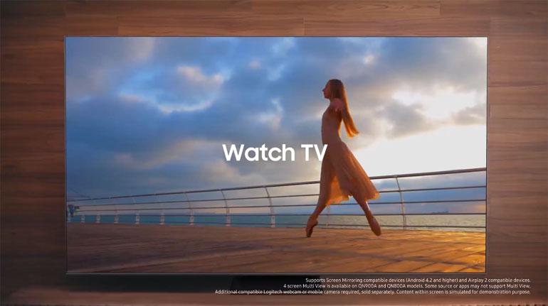 بررسی تلویزیون Neo QLED 8K سامسونگ