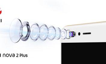 قدرتمندترین دوربین سلفی بازار با HUAWEI nova2Plus