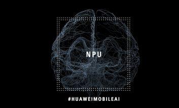 مزایای NPU در Mate 10، گوشی جدید هواوی