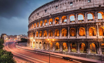 رُم؛ شهر پاستاهای خوشمزه و فوّارههای زیبا
