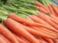 ۱۶ ماده غذایی برای احساس بینایی بهتر