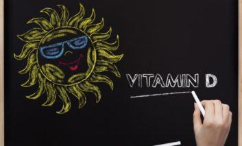 مصرف ویتامین D باعث پیشگیری ابتلا به دیابت نوع ۱ میشود؟