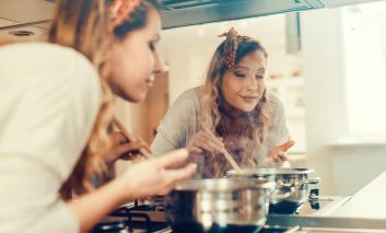 ارتباط بین چاقی و حس بویایی