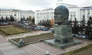 مجسمههای لنین؛ ۱۰۰ سال پس از انقلاب روسیه
