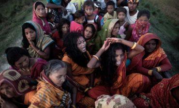 فستیوال ارواح در نپال