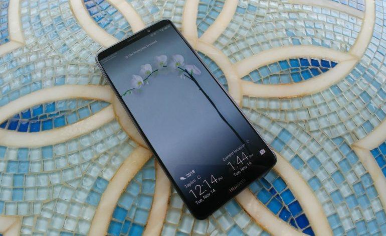 بررسیفوتوفن: Huawei Mate 10 Pro، بهترینموبایلدورانهواوی
