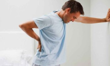 روشهای خانگی طبیعی : تسکین کمر درد
