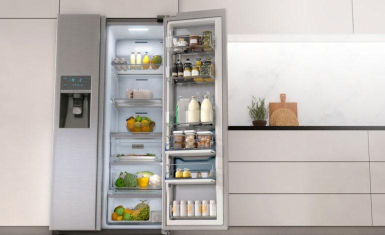 با انتخاب یخچال مناسب، سادهتر آشپزی کنید