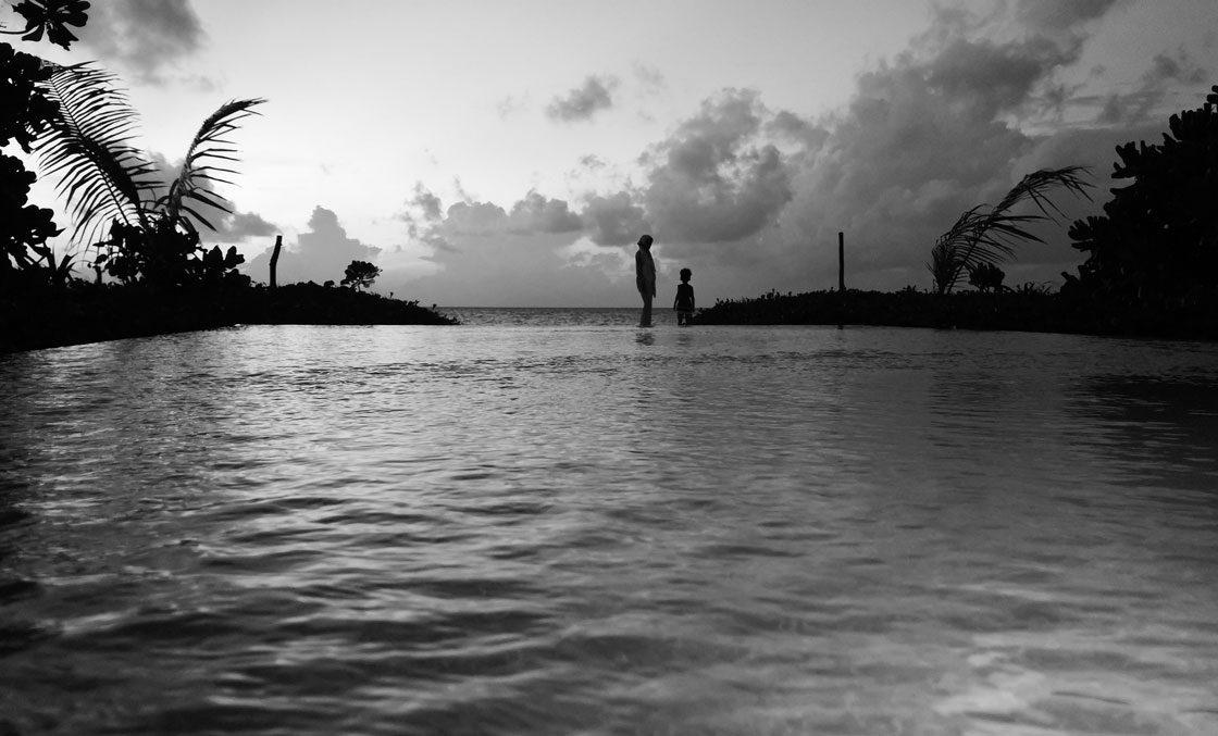 عکاسی سیاه و سفید با Huawei Mate 10 Pro