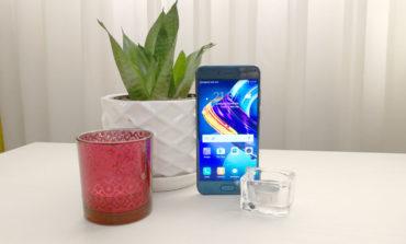 بررسی فوت و فن:  Huawei Honor 9، میانرده با ظاهر شاهانه