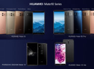 قیمت و زمان عرضه گوشی های سری Mate 10 هوآوی در بازار ایران