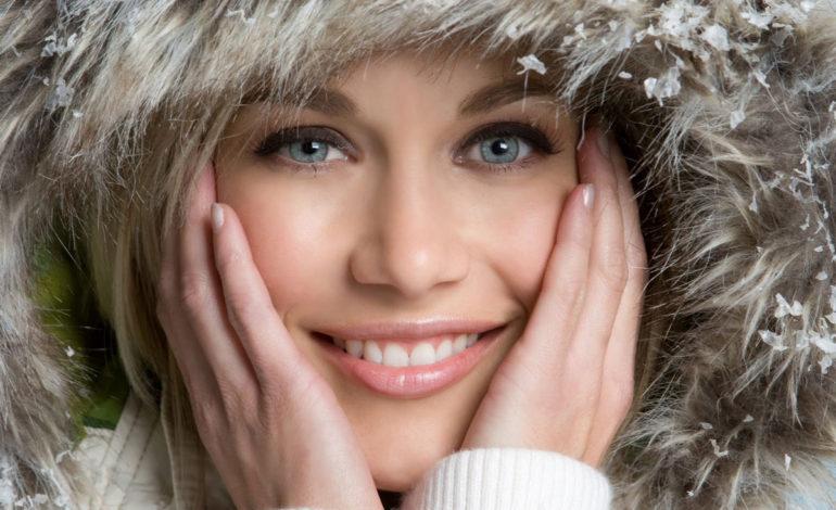 ۸ روش طبیعی مراقبت از پوست در سرمای زمستان