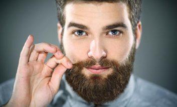 روشهای خانگی برای تقویت و افزایش رشد ریش و سبیل
