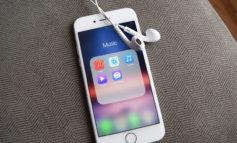 معرفی برترین اپلیکیشنهای پخش موسیقی برای ios