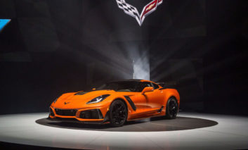 ۲۱ خودرویی که بیصبرانه منتظر حضورشان در نمایشگاه خودرو لس آنجلس هستیم!