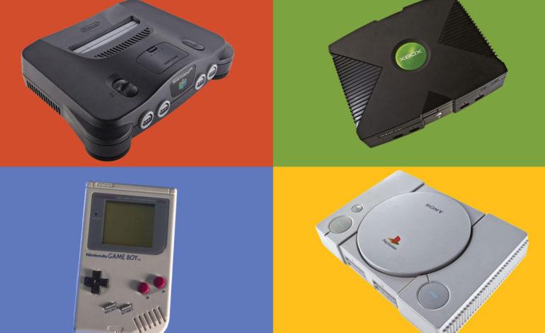 معرفی ۲۰ کنسول بازیهای ویدیویی پرفروش تاریخ (بخش اول)
