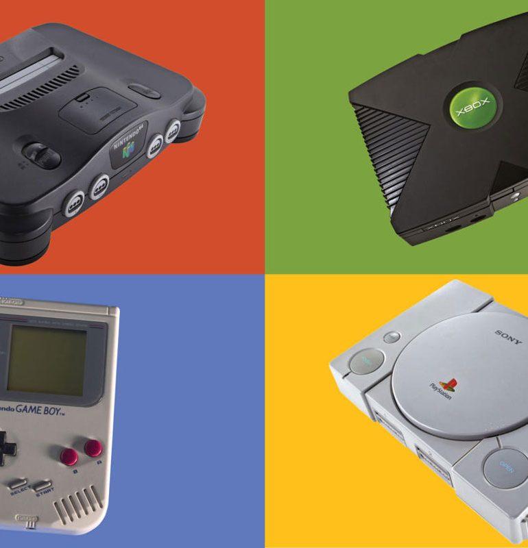 معرفی ۲۰ کنسول بازیهای ویدیویی پرفروش تاریخ (بخش دوم)