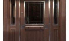 قیمت و مشخصات فنی انواع درب های ضد سرقت ایساتیس درب
