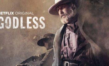 «بیخدا»: سریال وسترن نتفلیکس را از دست ندهید
