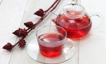 چای گیاهی گلختمی