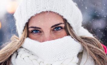 چرا بیشتر از دیگران احساس سرما میکنم؟