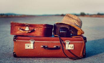 قدغنهای وسایل موجود در چمدان هنگام سفر!