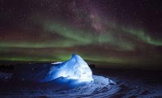 گزارش تصویری: سفری کوتاه به قطب جنوب